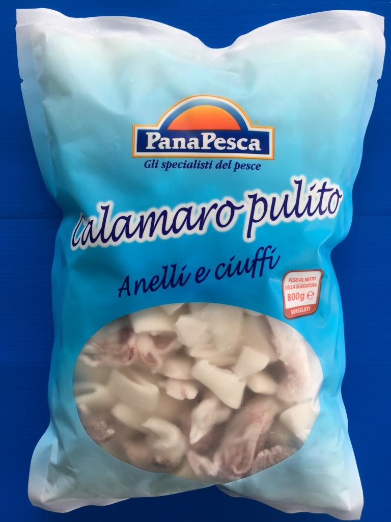Calamaro Pulito