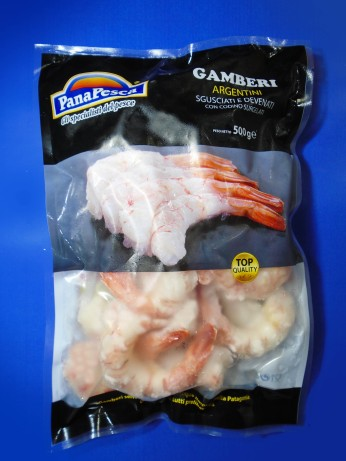 PDTO Argentinean Red Shrimp